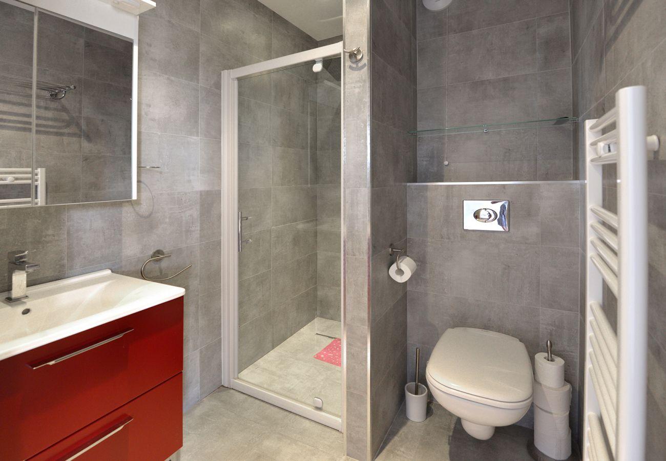 Ferienwohnung in Porto-Vecchio - Appartement U Palazzu - 1