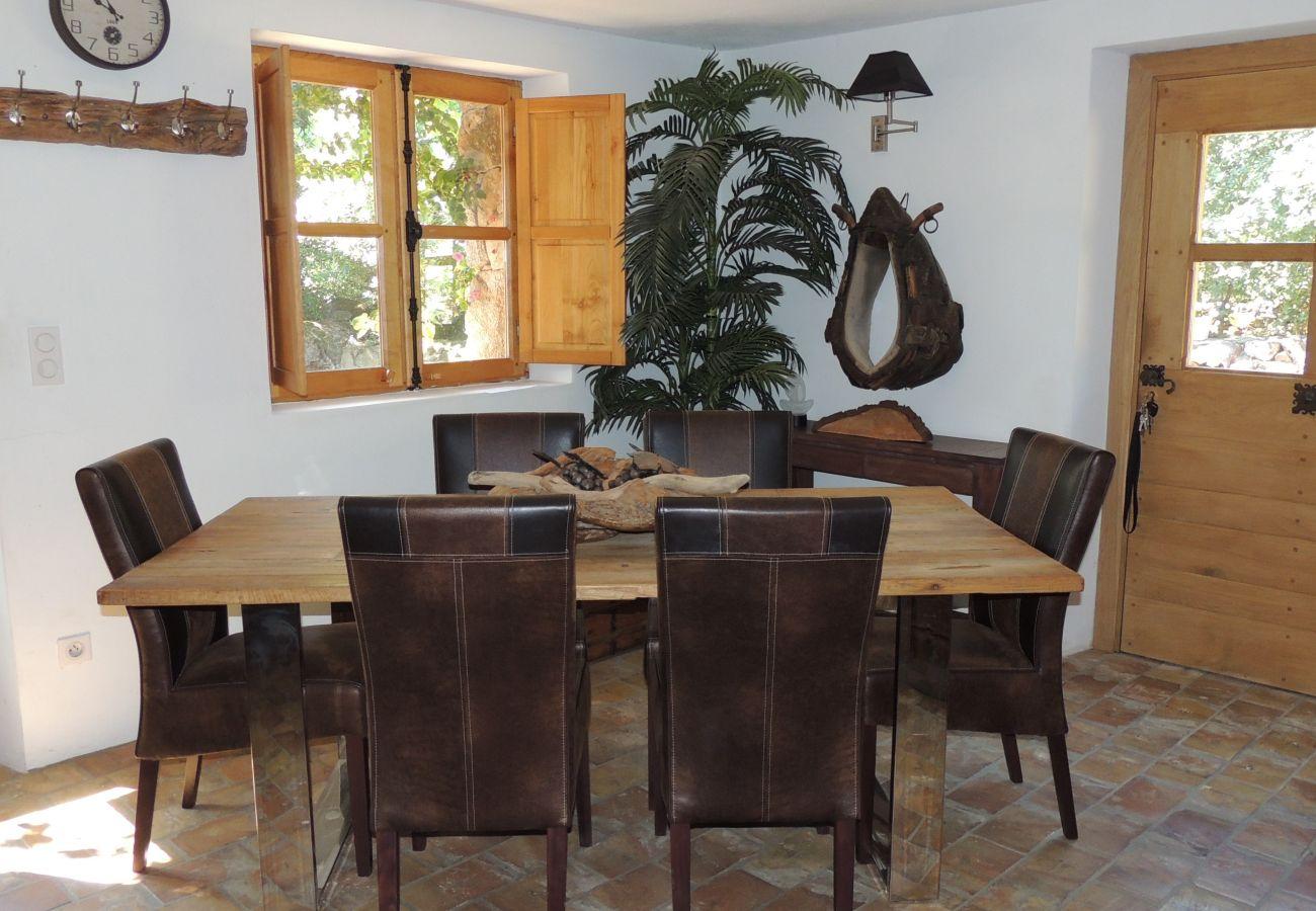 Villa in Sotta - Bergerie de Sotta