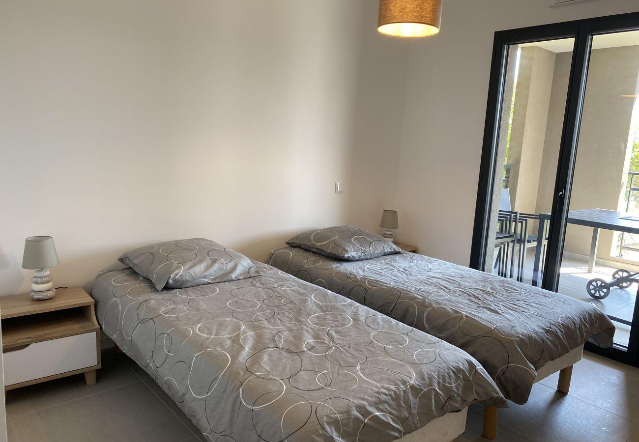Apartment in Porto-Vecchio - Appartement Joseph