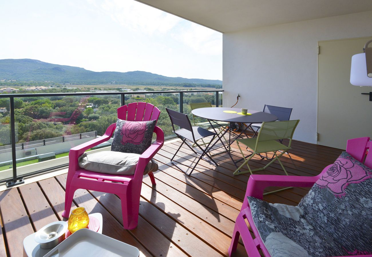 Apartment in Porto-Vecchio - Appartement U Palazzu - 1