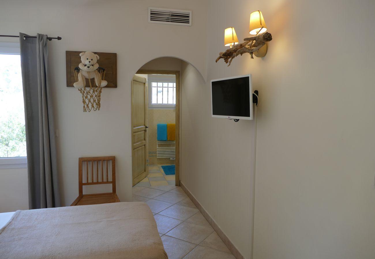 Villa in Porto-Vecchio - Villa Palombaggia