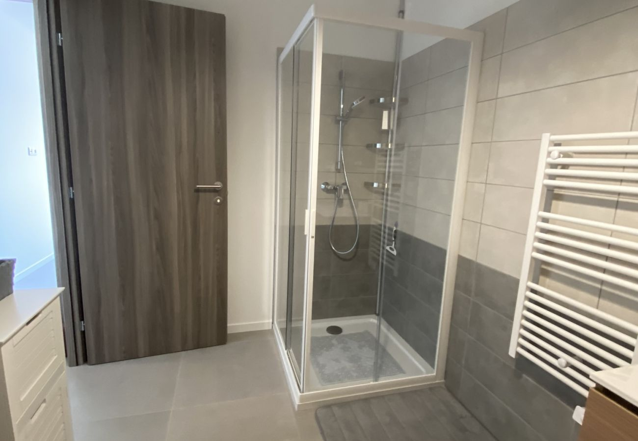 Apartamento en Porto-Vecchio - Appartement Joseph