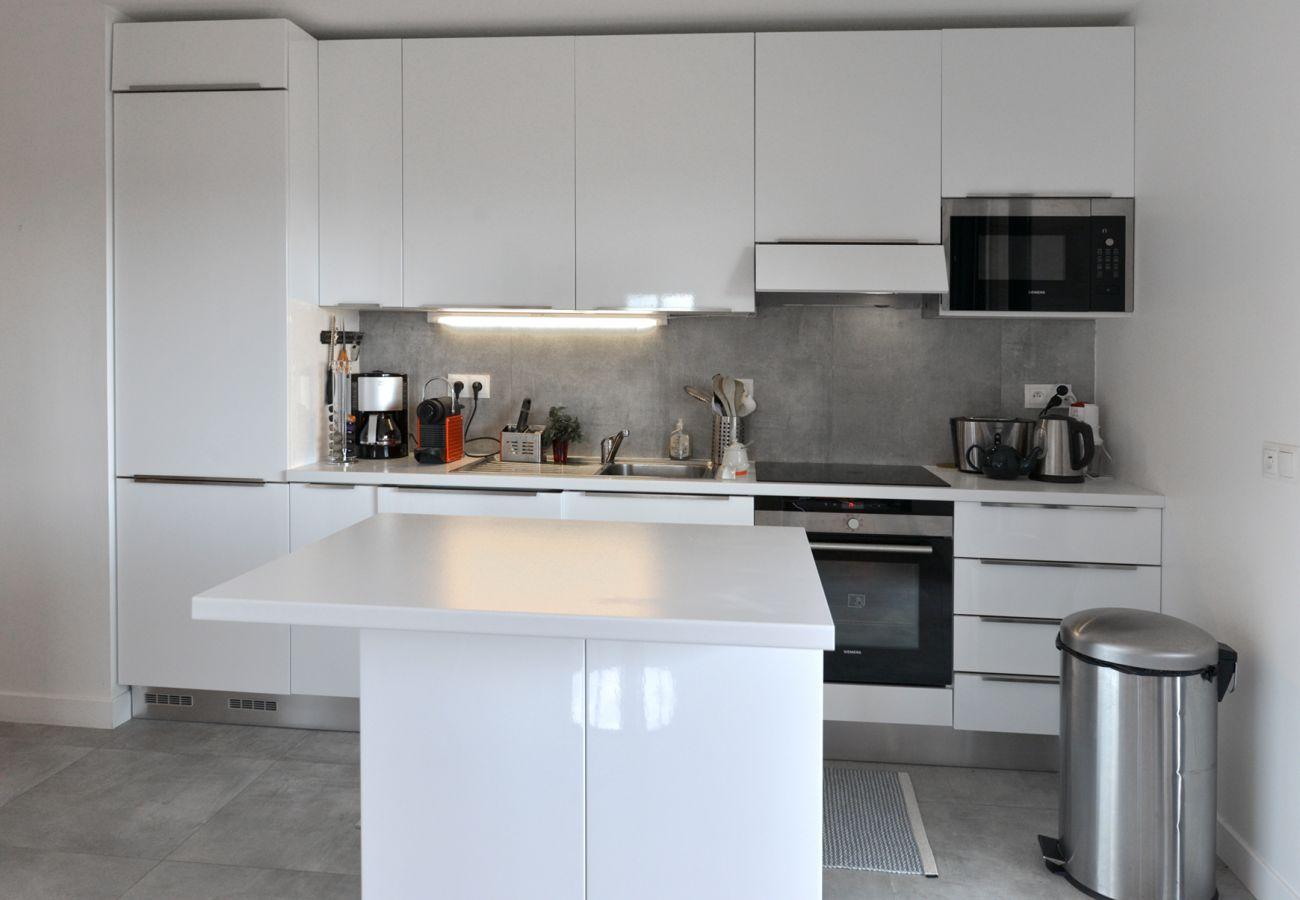 Apartamento en Porto-Vecchio - Appartement U Palazzu - 1