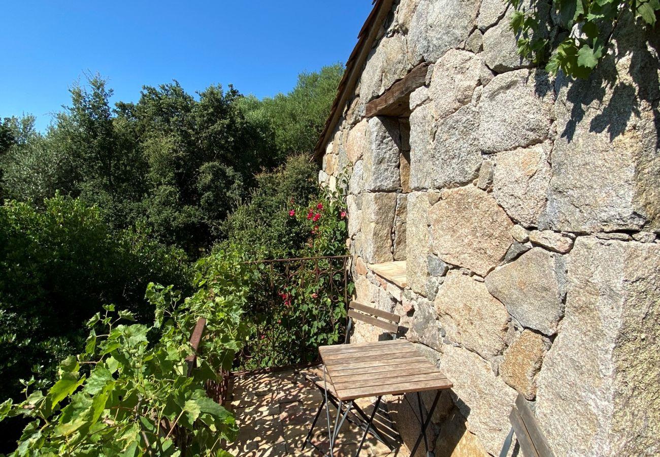 Villa a Sotta - Bergerie de Sotta