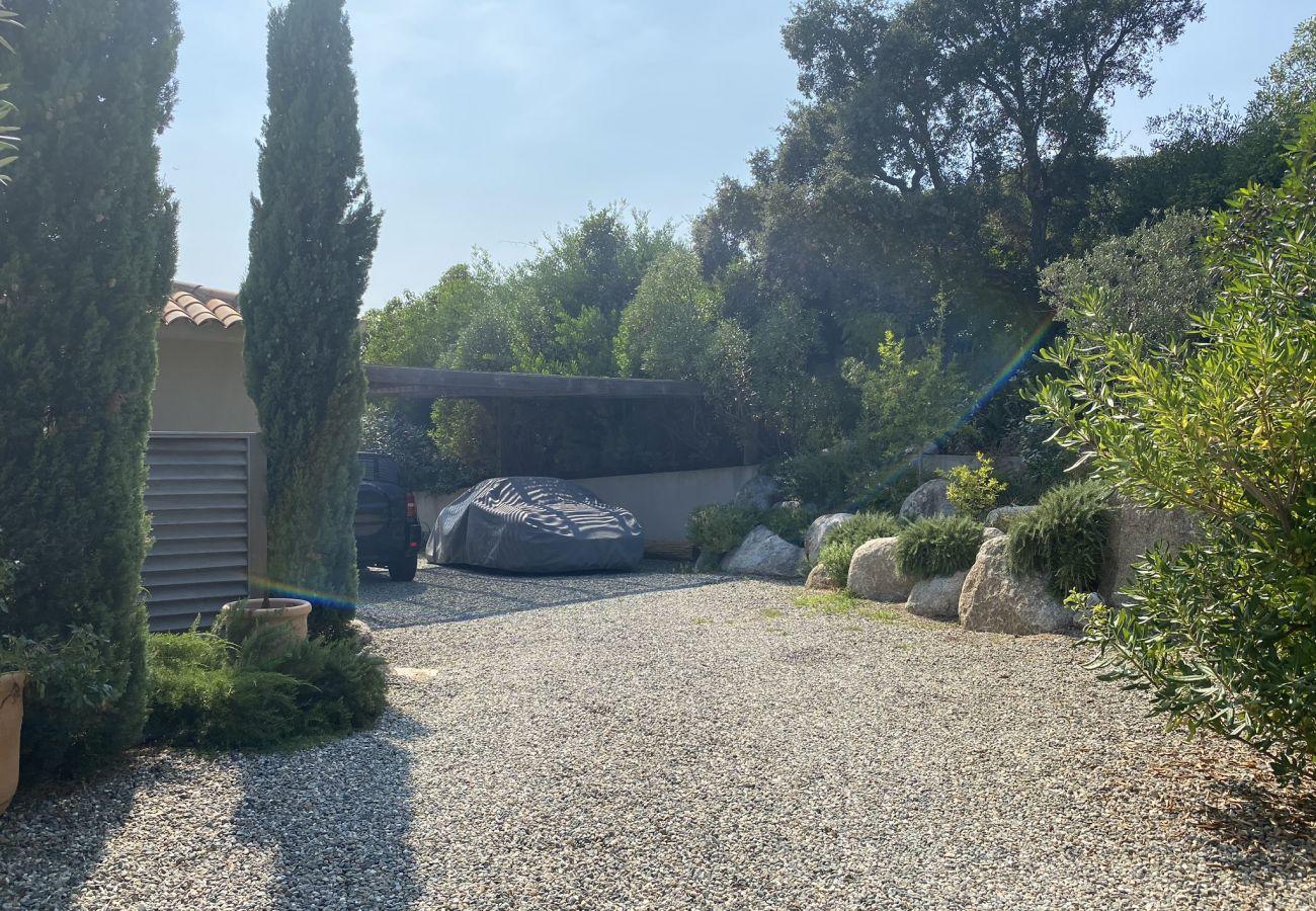 Villa à Sainte-Lucie de Porto-Vecchio - Villa Sacha