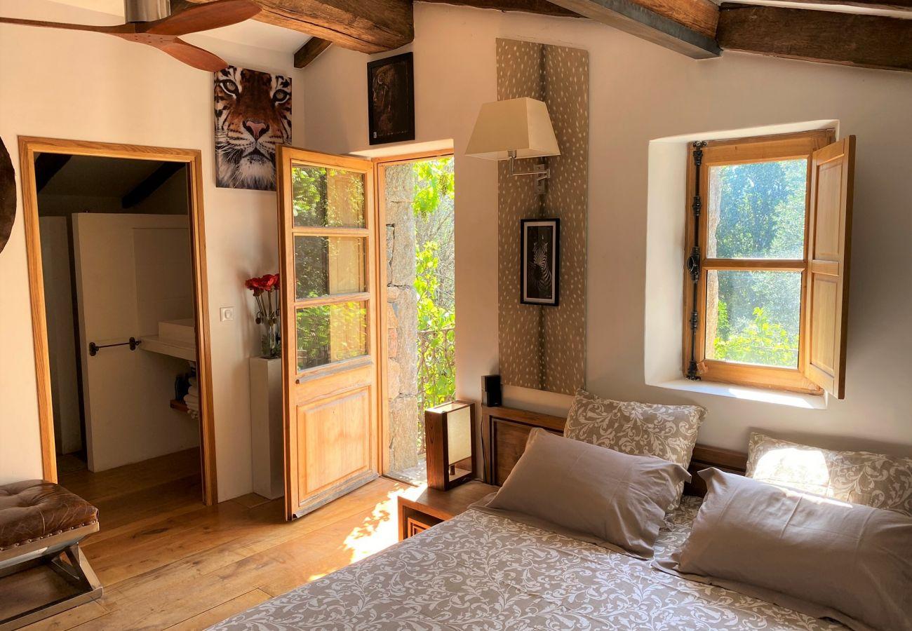 Villa à Sotta - Bergerie de Sotta