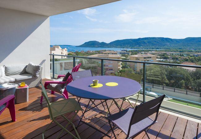 Porto-Vecchio - Appartement