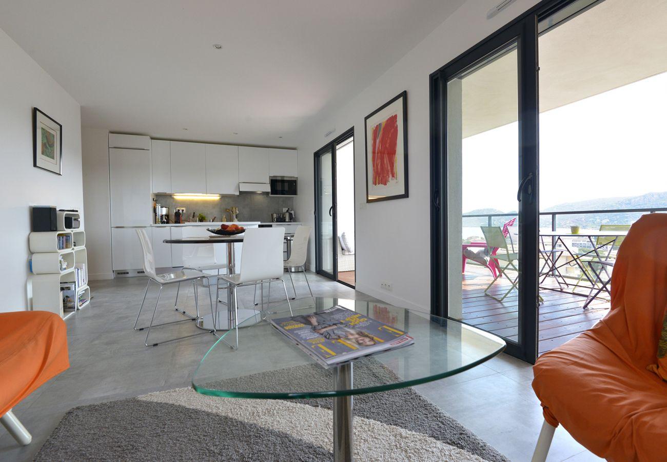 Appartement à Porto-Vecchio - Appartement U Palazzu - 1