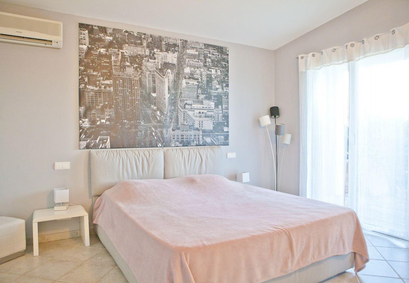 Villa à Sainte-Lucie de Porto-Vecchio - Villa Taglio Rosso
