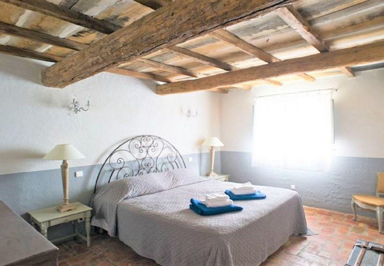 Villa à Porto-Vecchio - Casa Sarralonga