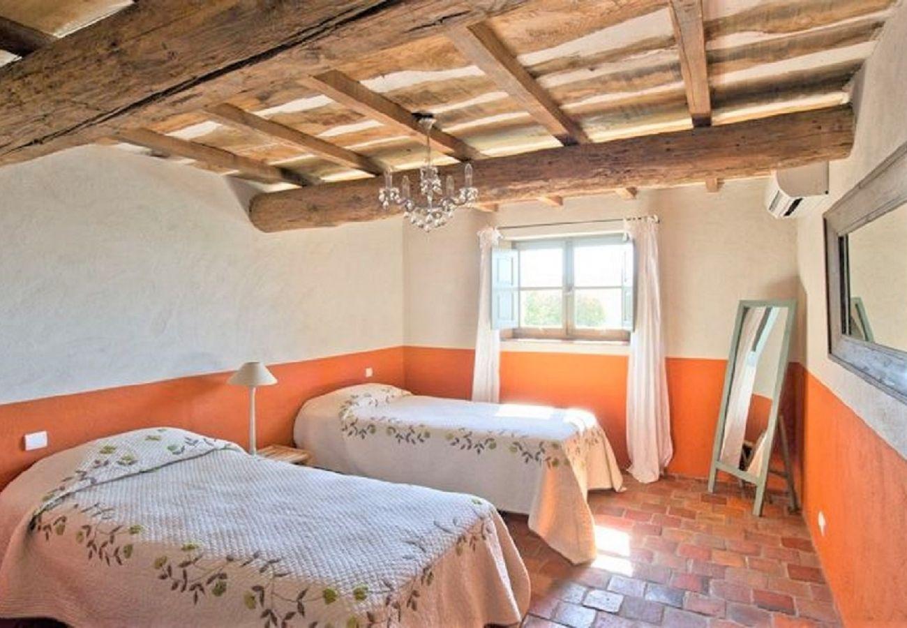 Villa à Porto-Vecchio - Casa Ondella