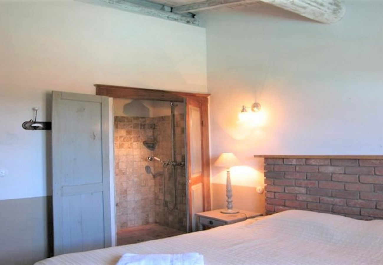 Villa à Porto-Vecchio - Casa Percale