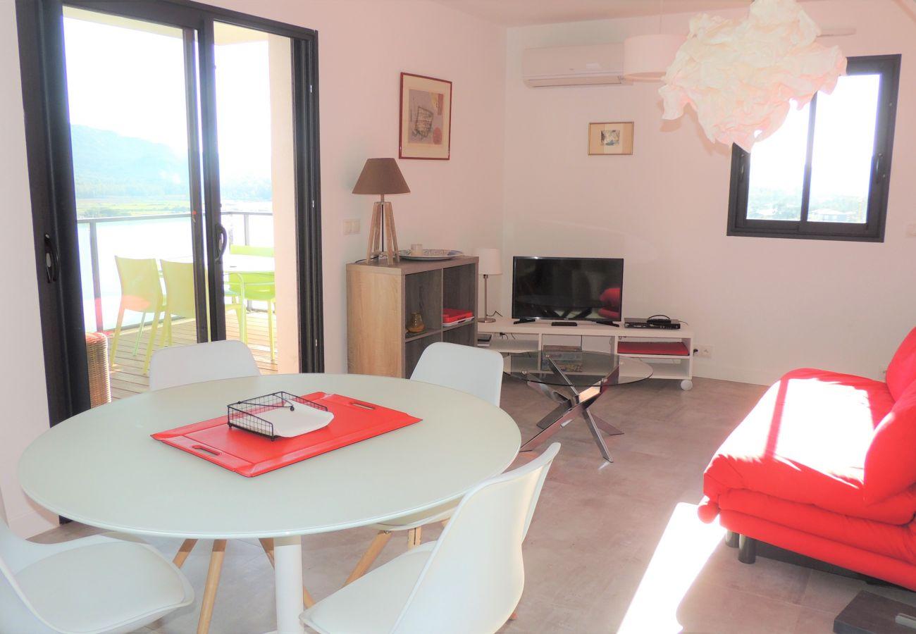 Appartement à Porto-Vecchio - Appartement U Palazzu - 2