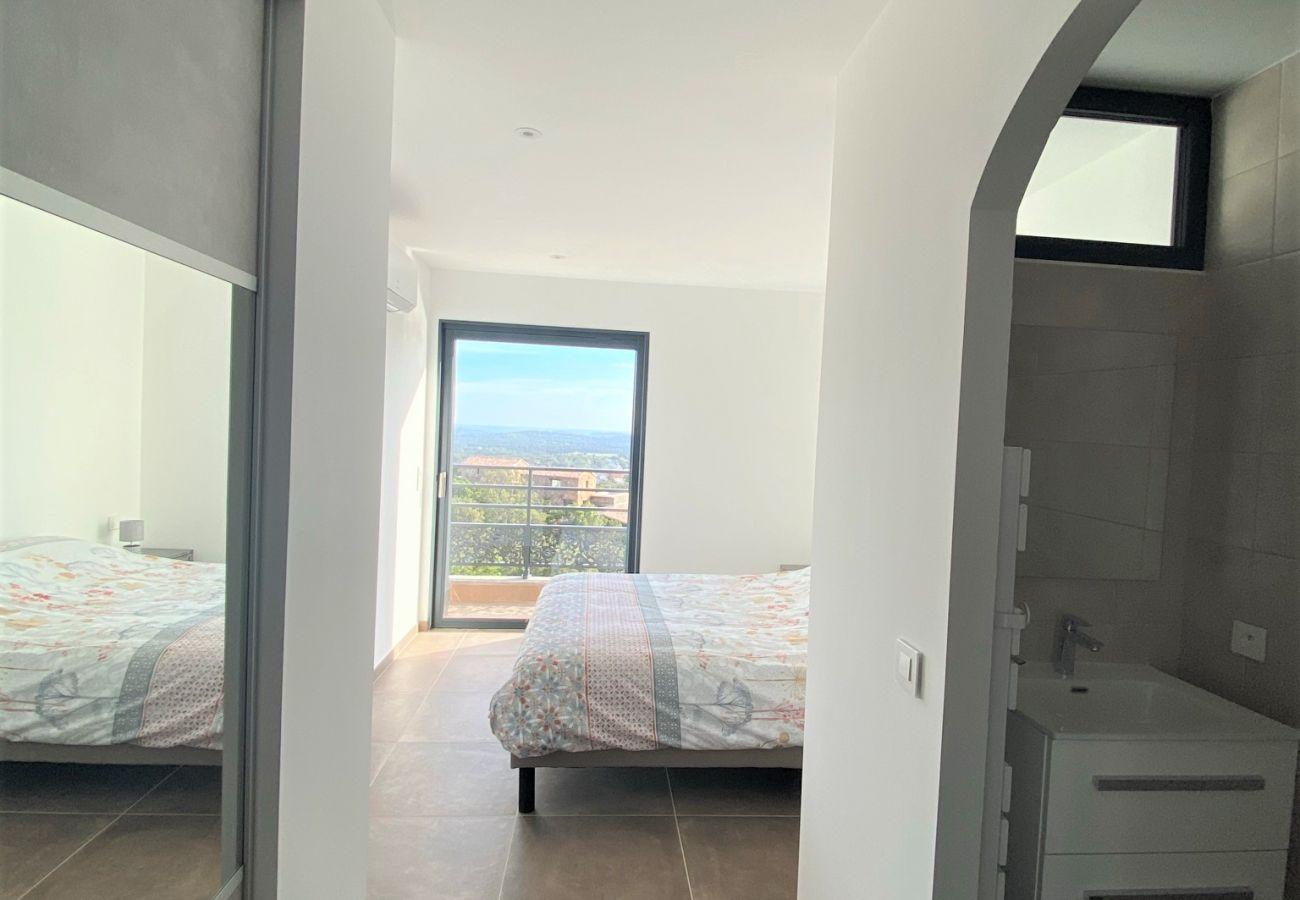 Villa à Sainte-Lucie de Porto-Vecchio - Casa Bernucci