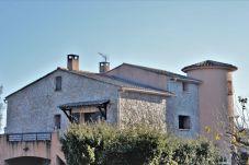 villa à Porto-Vecchio - Villa Cinarchesa